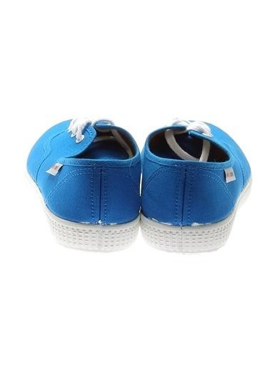 Victoria Victoria Düz Ayakkabı Mavi